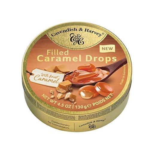 Cavendish Harvey dropsy karmelowe 130 g