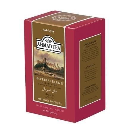 Ahmad  Tea Imperial Blend 454g - herbata sypana