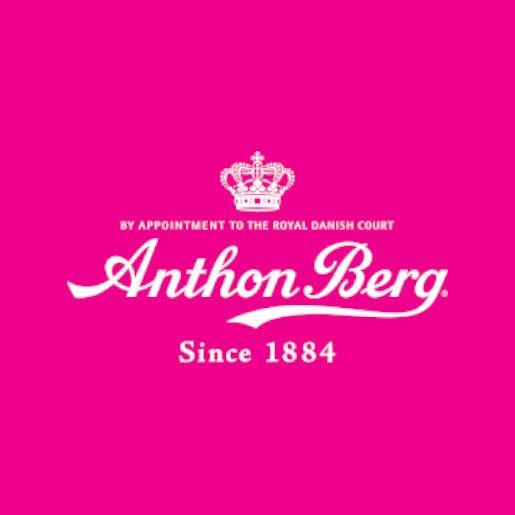 Anthon Berg Whisky Marzipan Bar - batonik 40g