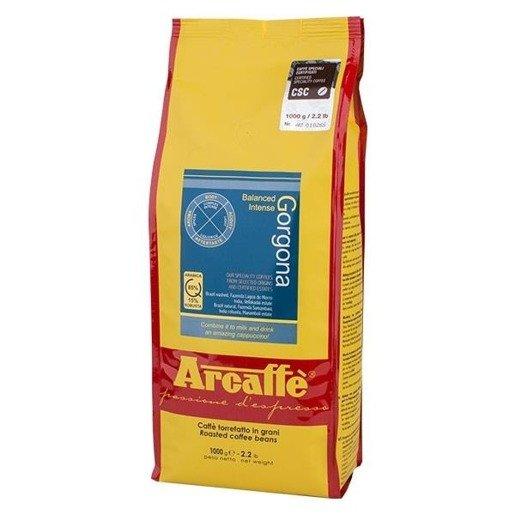 Arcaffe Gorgona 1 kg kawa ziarnista