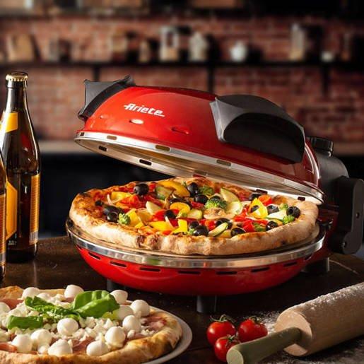Ariete Domowy piec do pizzy 909