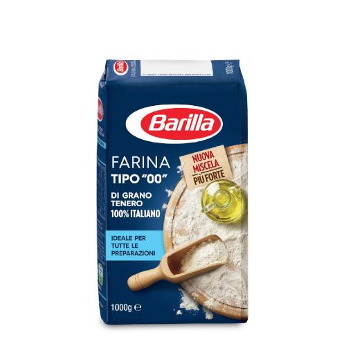 """Barilla włoska mąka do pizzy typ """"00"""""""