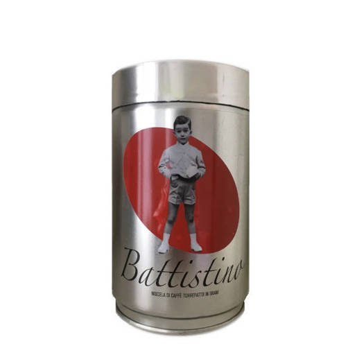 Battista Battistino kawa mielona puszka 250 g