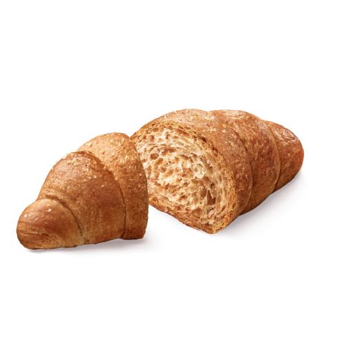 Bauli Croissant 240 g rogaliki 5 zbóż z kryształkami cukru 6 sztuk
