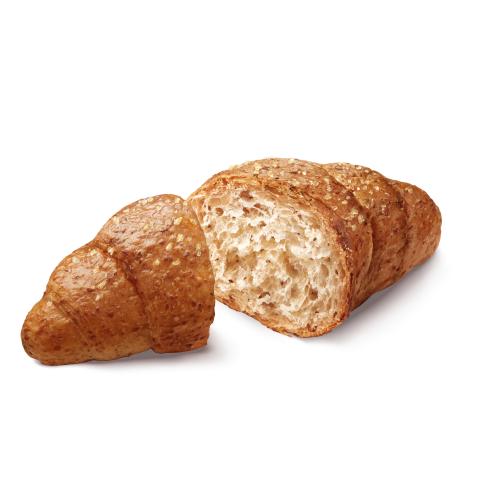 Bauli Croissant 240 g rogaliki z kryształkami cukru 6 sztuk