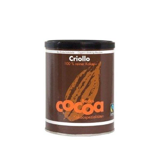 Becks Criollo Cocoa 250g - Bio kakao