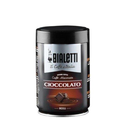 Bialetti Moka Cioccolato  - kawa mielona 250g