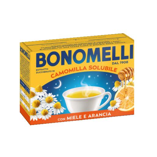 Bonomelli herbata rozpuszczalna rumiankowa 80 g