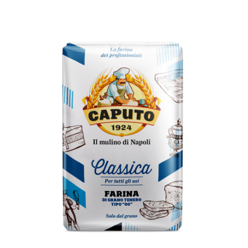 Caputo Classica mąka włoska 1kg