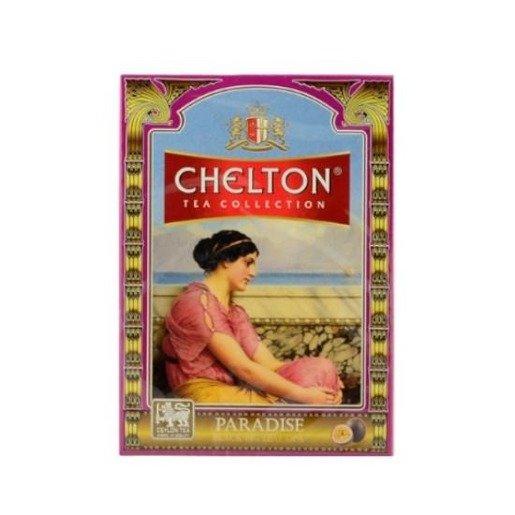 Chelton - English Paradise 100g herbata sypana