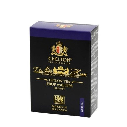 Chelton Noble House - FBOP with TIPS 100g