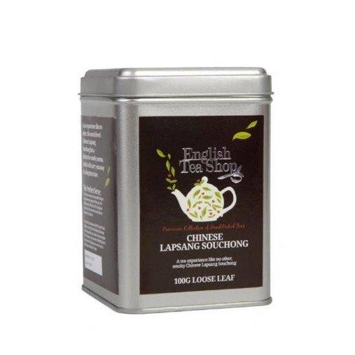 Chinese Lapsang Souchong - herbata sypana 100g