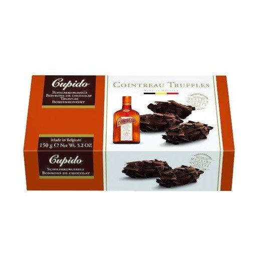 Cupido Cointreau Truffles - Trufle z czekoladą i Cointreau 150g