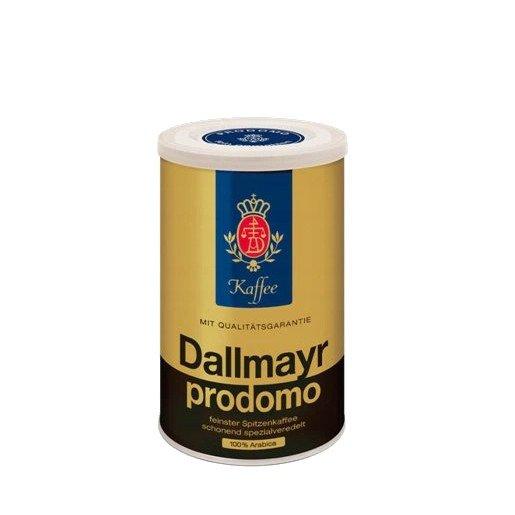 Dallmayr Prodomo 250g kawa mielona - puszka