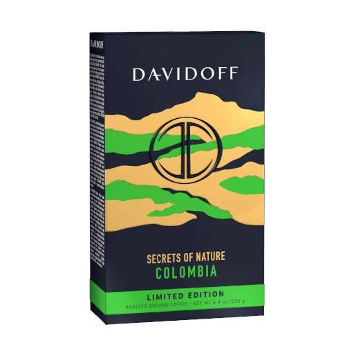 Davidoff Colombia kawa mielona 250 g