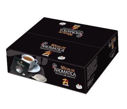 ESE Zicaffe Aromatica 10 saszetek