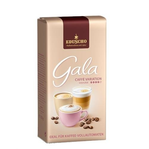 Eduscho Gala Caffe Variation 1kg kawa ziarnista