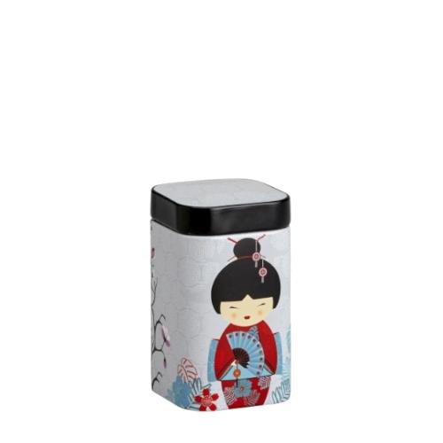 Eigenart Puszka Little Geisha szara 25g