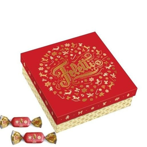 Feletti Christmas Dream - czekoladowe pralinki 250g