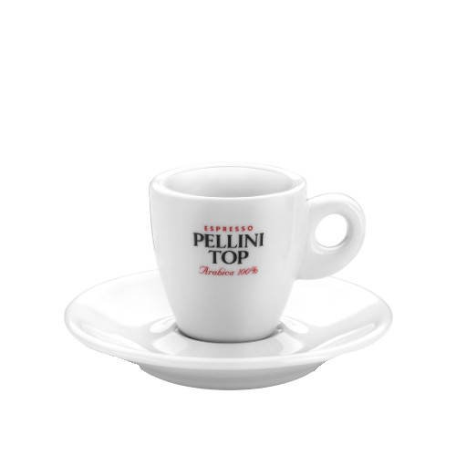 Filiżanka Pellini Top do espresso 60 ml
