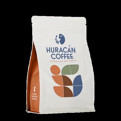Huracan Coffee Perilla - kawa ziarnista 350 g