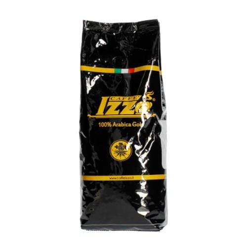 Izzo Gold 100% Arabica 1 kg kawa ziarnista