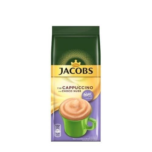 Jacobs Choco Cappuccino orzechowe 500g