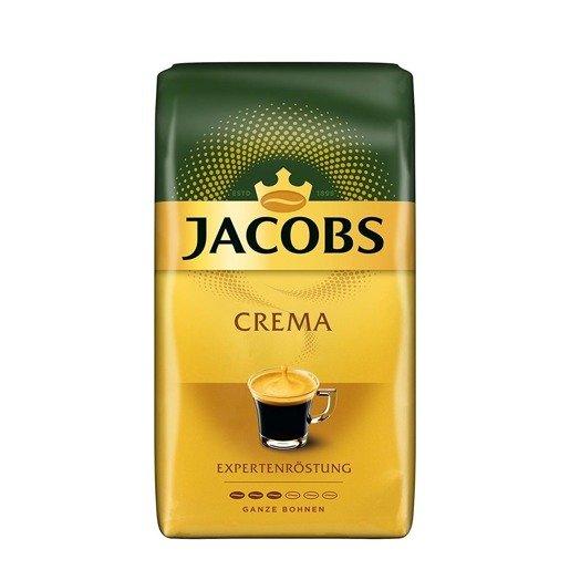 Jacobs Expertenrostung Crema 1 kg kawa ziarnista
