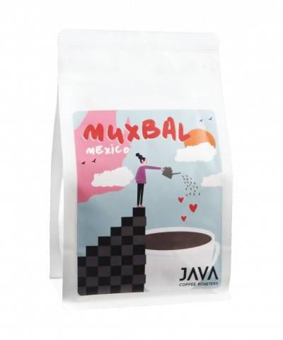 Java Muxbal Mexico kawa ziarnista 250 g