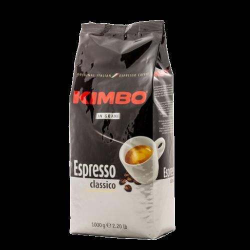 Kimbo Espresso Classico 1 kg kawa ziarnista