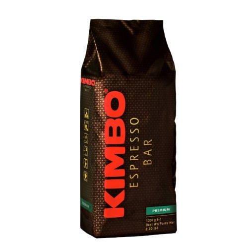 Kimbo Premium 1 kg kawa ziarnista