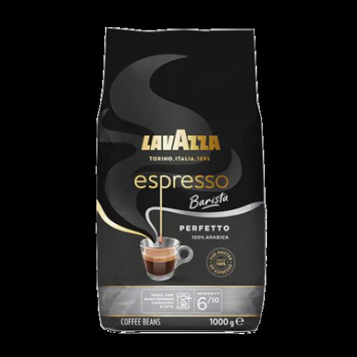 Lavazza Espresso Perfetto Barista 1kg kawa ziarnista