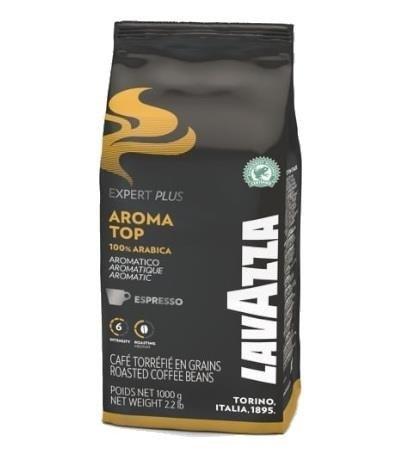 Lavazza Expert Plus Aroma Top 1kg kawa ziarnista
