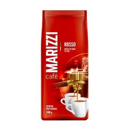 Marizzi Rosso kawa ziarnista 1kg