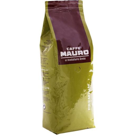 Mauro Premium 1kg kawa ziarnista