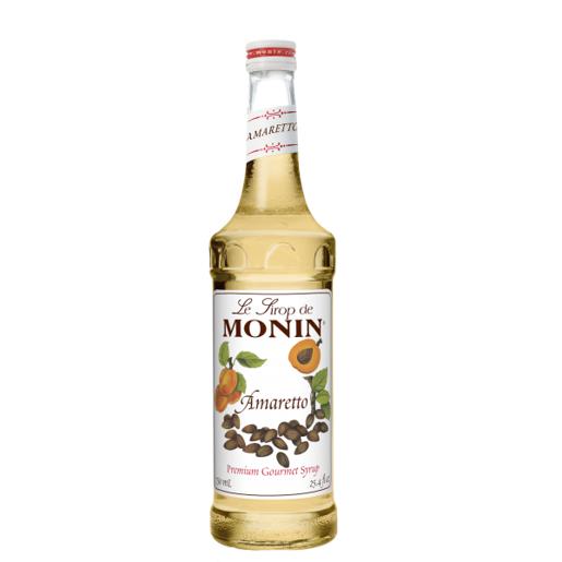 Monin Amaretto Syrop 700 ml