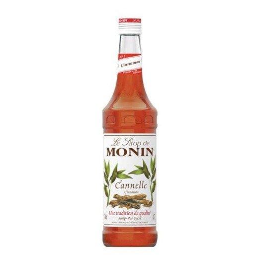 Monin Cinnamon Syrop - syrop cynamonowy 700 ml