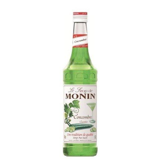 Monin Cucumber 0,7 l - syrop ogórkowy