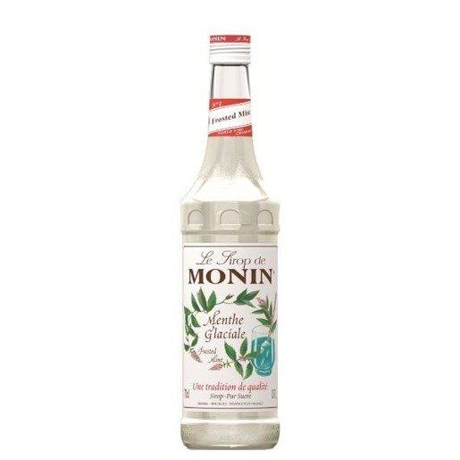 Monin Frosted Mint 700ml syrop biała mięta