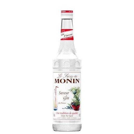 Monin Gin 0,7l - syrop jałowcowy