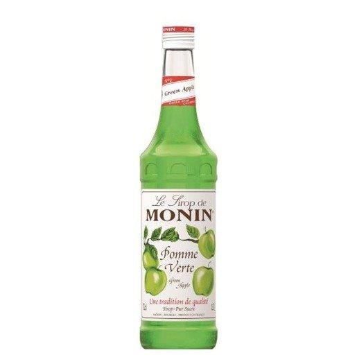 Monin Green Apple 700ml syrop zielone jabłko