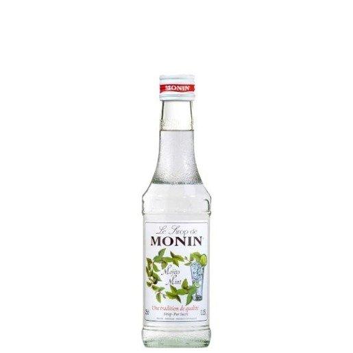 Monin Mojito Mint 0,25l - syrop
