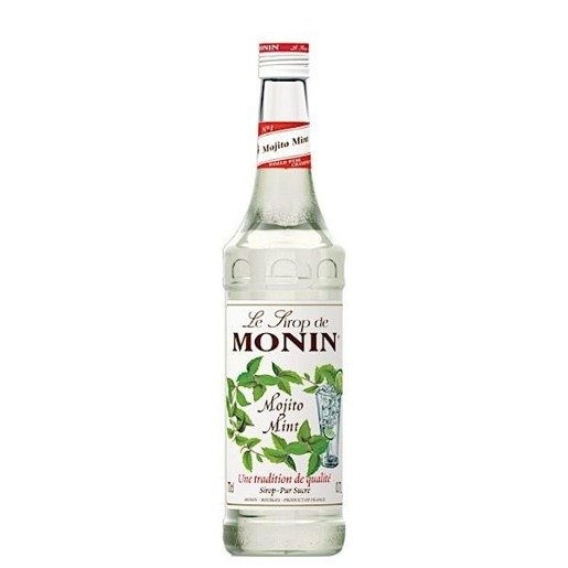 Monin Mojito Mint syrop 700 ml
