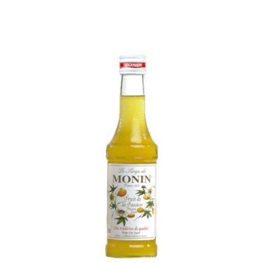 Monin Passion Fruit 0,25l - syrop marakuja