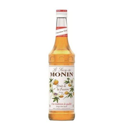 Monin Passion Fruit 700 ml - syrop marakuja