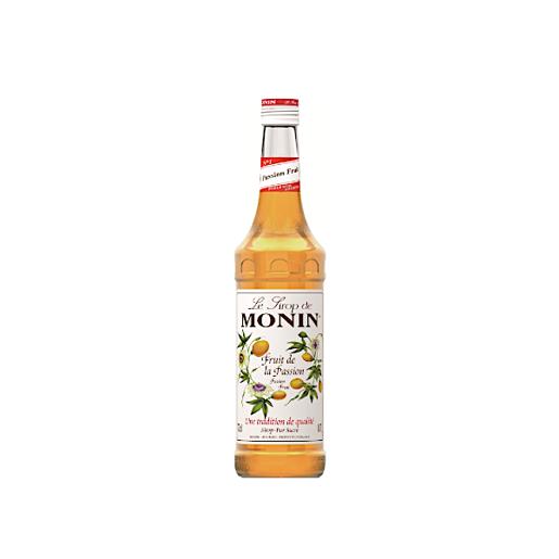 Monin Passion Fruit Syrop 50ml - Marakuja