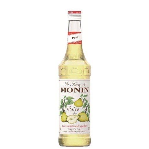 Monin Pear 0,7 l - syrop gruszkowy