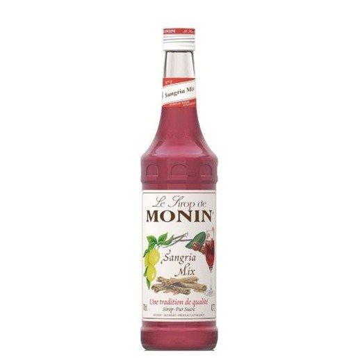 Monin Sangria syrop 700ml