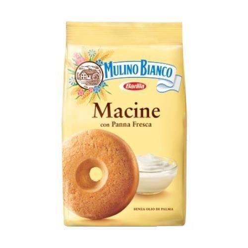 Mulino Bianco Macine śmietankowe herbatniki 1000 g