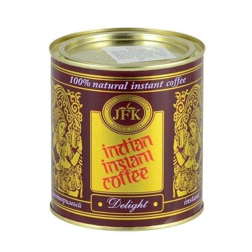 Naturalna rozpuszczalna kawa India - 180g